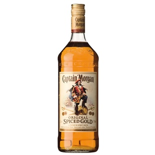 Rum Captain Morgan Spiced 1l