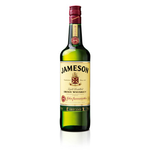 Jameson Irská whiskey 1 l