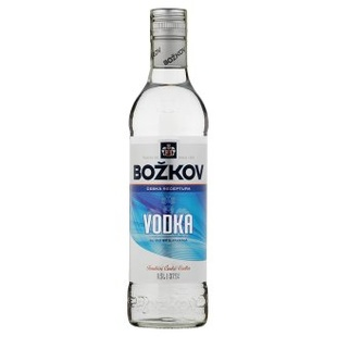 Vodka Božkov 1 l