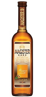 Magister DARK 0,5 l