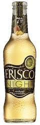 Frisco night Ananas&Lemongras 0,33l