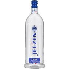 Vodka Boris Jelzin 1l  37,5 %